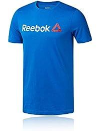 Shirt Linear Read Shirts Reebok T Vêtements Homme Qqr A5jc4Rq3LS