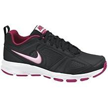 Nike T-Lite XI, Zapatillas de Gimnasia para Mujer