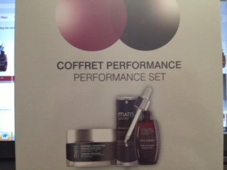 Matis Coffret Performance Set Cell Expert 30ml, Hyaluronic Performance 30ml and Combleur Instant 10ml (Matis Hautpflege)