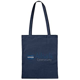 Allsafe Cybersecurity Soul Shopper Reusable Hipster Shopping Cotton Bag Fsociety Hacker TV Evil E Corp Mr. Robot
