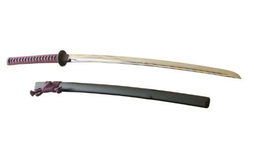 Authentisch Japanisch Katana Schwert Kenjitsu Praxis Iai-Serie: Shinbei Tanaka! (Authentische Schwert Katana)