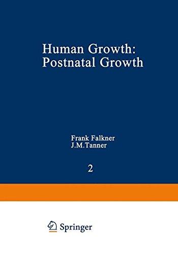 Human Growth: 2 Postnatal Growth