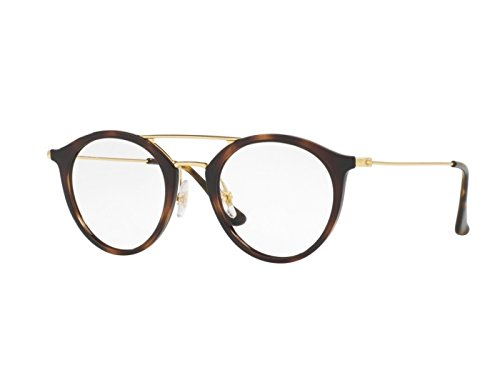 ray-ban-rx-7097-2012-49-21mm-shiny-havana-round-eyewear-frames