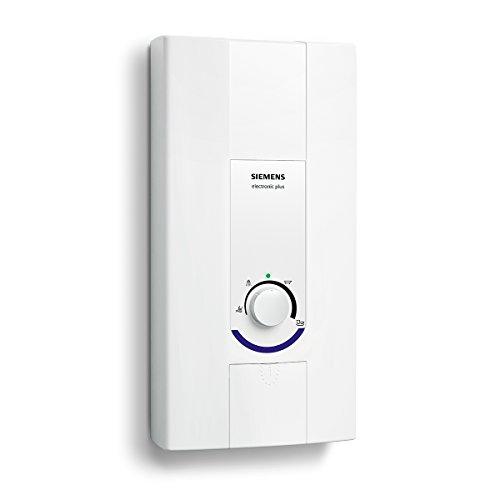 Siemens HG Electronic plus Durchlauferhitzer thumbnail