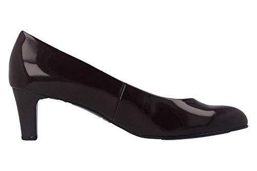 Gabor 75-200 Scarpe col tacco Rot