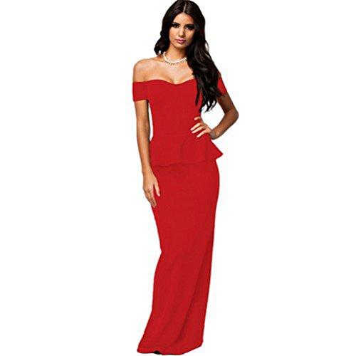 GBT Slim Sexy Kleid des