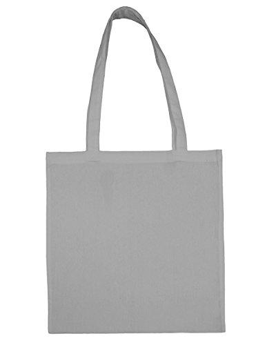 Bags By Jassz, Borsa a spalla donna Light Grey