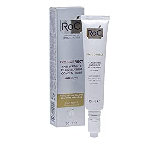 ROC Pro Correct Concentrado – Anti Arrugas Rejuvenecedor Intensivo, 30 ml