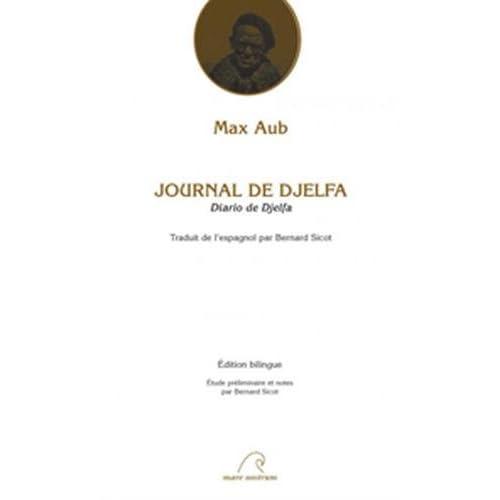 Journal de Djelfa