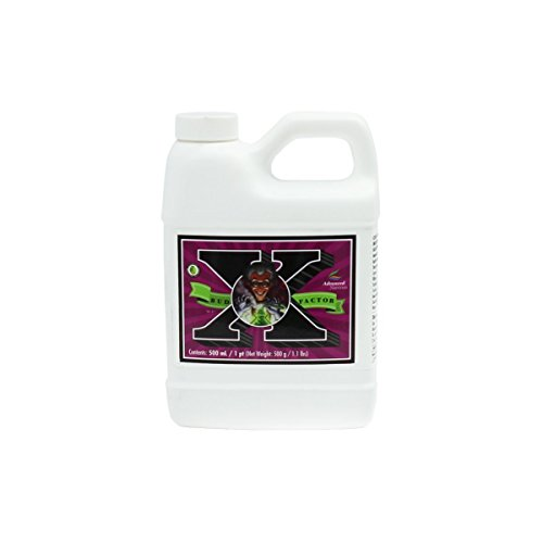Advanced Nutrients Bud Factor X-, 500 ml