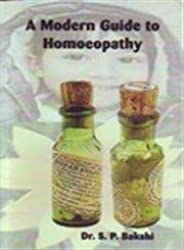 A Modern Guide to Homoeopathy