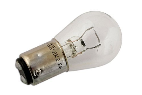 Connect - 30530 Lucas stop & tail Bulb 12 V 21 W OE335 box 10