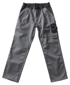 'Pantaloni da lavoro MASCOT'Salerno Image, antracite/nero, grigio, 06279-430