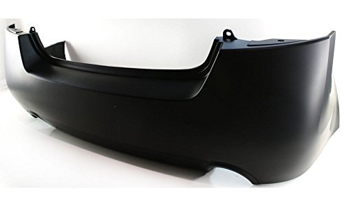 new-evan-fischer-eva17872030962-rear-bumper-cover-primed-direct-fit-oe-replacement-for-2007-2012-nis