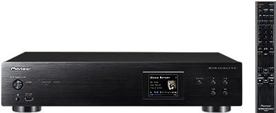 Pioneer N-50-K Sistema Home Audio prezzo scontato su Polaris Audio Hi Fi