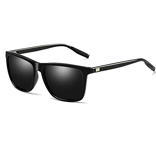 LEIAZ Herren Sonnenbrille Polarized UV 400 Protection Fashion Style