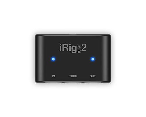 IRIG MIDI 2 - INTERFAZ UNIVERSAL