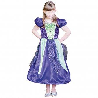 7 Kostüm Avenue - PRINCESSE WITCH 6/8 ANS