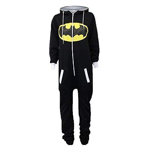 Damen Batman Jumpsuit