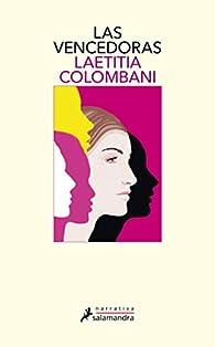 Las vencedoras par Laetitia Colombani