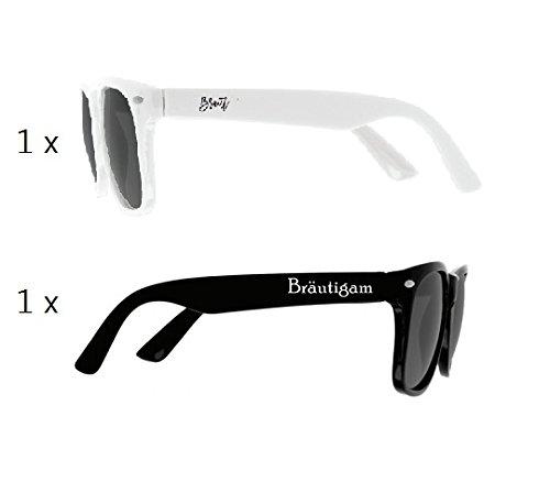 Sonnenbrille Set
