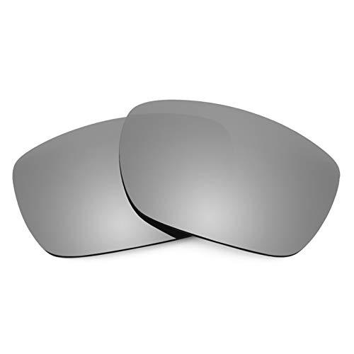 Revant Ersatzlinsen für Oakley Tinfoil Titanium MirrorShield®