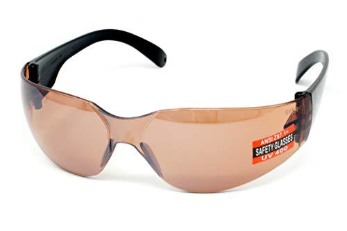 Bruchsichere Rundum-Sonnenbrille zum Fahren mit kostenlosem Mikrofaser-Beutel