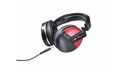 Ultrasone Performance 820 HiFi-Kopfhörer rot/schwarz thumbnail