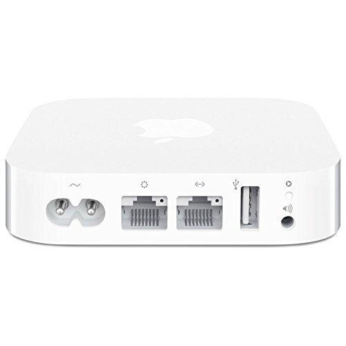 Preisvergleich Produktbild Apple AirPort Express Base Station MC414Z/A