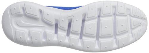 Nike Kaishi 2.0, Scarpe da Corsa Uomo Blu (Photo Blue/Wolf Grey/Industrial Blue)