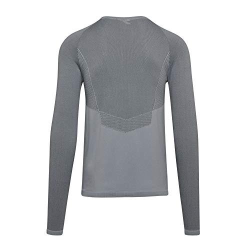 Zoom IMG-3 diadora t shirt ls techfit
