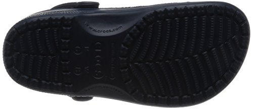 Crocs Feat, Unisex - Erwachsene Sandalen Blau (Navy)