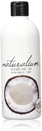 Naturalium Coconut Bagnoschiuma - 500 ml