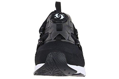Puma Disc Hyper women Sneaker Trainers 356887 01 black disc system schwarz