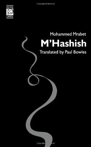 M'Hashish por Mohammed Mrabet