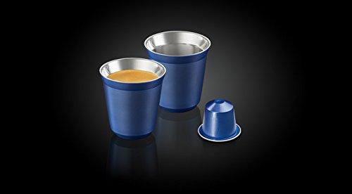 2Stück Tassen Nespresso Vivalto Lungo