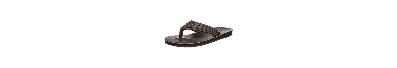 Jack & Jones Jfwbob Leather Sandal Java, Chanclas para Hombre -