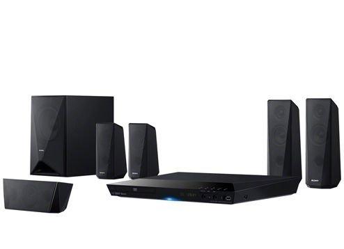 Sony 5.1CH DAV DZ350 Home Theatre System