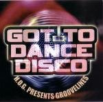 Got to Dance Disco