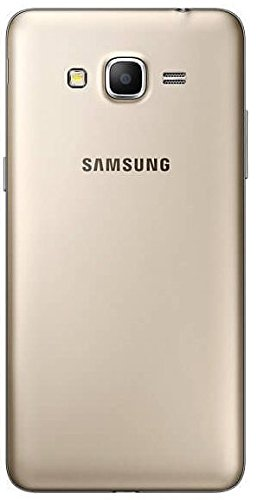 Samsung Grand Prime 4G Gold