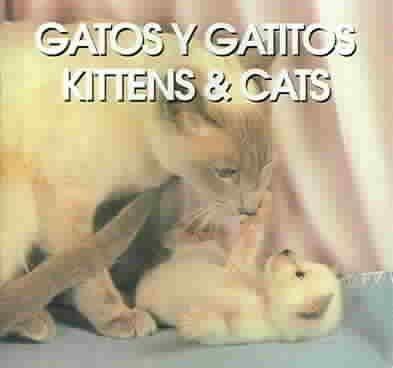 Gatos Y Gatitos/Kittens & Cats por Equipo Editorial