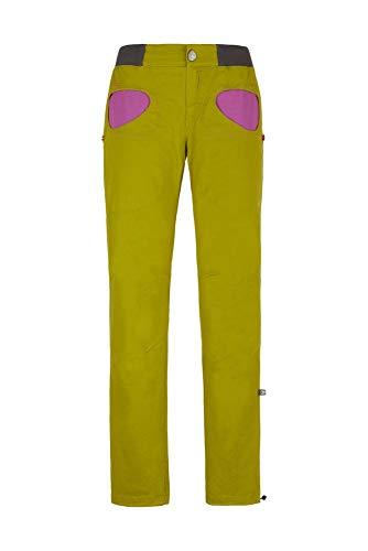 E9 Onda Story Women - Kletterhose, Größe:M;Farbe:apple