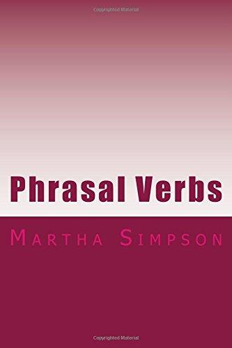 Phrasal Verbs: 175 Of The Best