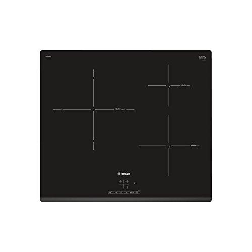 Bosch PIJ631BB1E Plaques de Cuisson Induction No