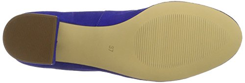 Carvela Damen Aston Np Pumps Blau (Blue)