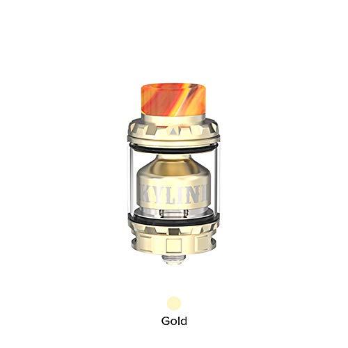 E Cigarette Evaporator,Vandy Vape Kylin V2 RTA 3ml/5ml Sin nicotina Sin tabaco...