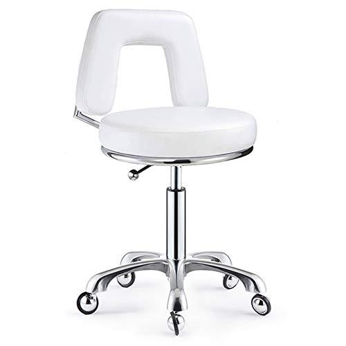Mg Grd Chaise De Salon De Beauté Chaise De Salon Coulissante Fauteuil Roulant Ascenseur Rotatif Technicien Coupe De Cheveux Barber Chair Tabouret