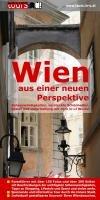 Buch: Wien aus einer neuen Perspektive - Sehenswürdikeiten, versteckte Schönheiten, Rätsel und Unterhaltung von Isabelle Weigand, Gerald Datz