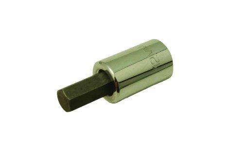CTA Tools 2052 Metric Hex Drain Plug Socket, 12mm by CTA Tools