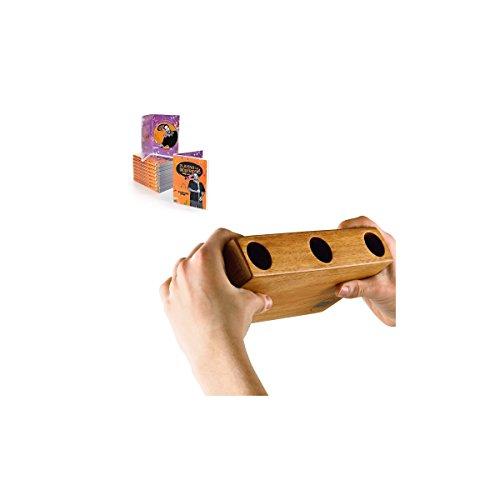 Meinl Travel Didgeridoo DDG-BOX - 2 - 5 tage